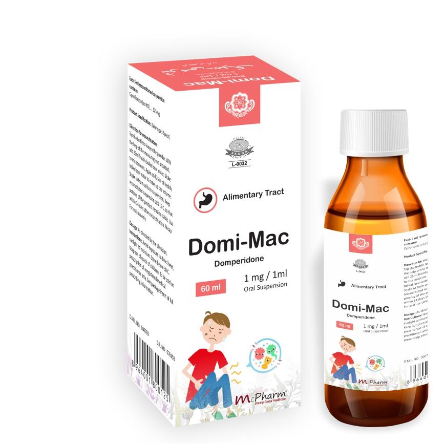 Domi Mac
