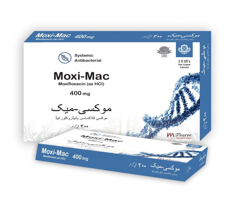 Moxi-Mac