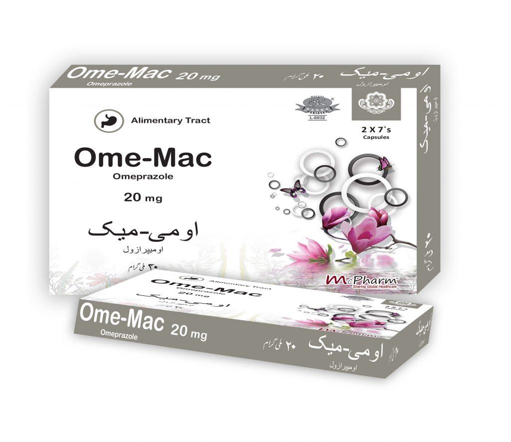 Ome-Mac A
