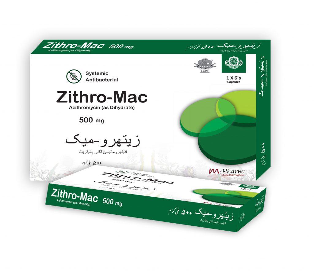 Zinthro Mac